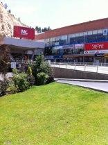 Megacenter